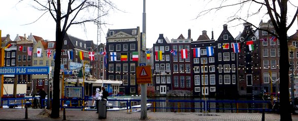Pic of the Netherlands taken while traveling through Europe