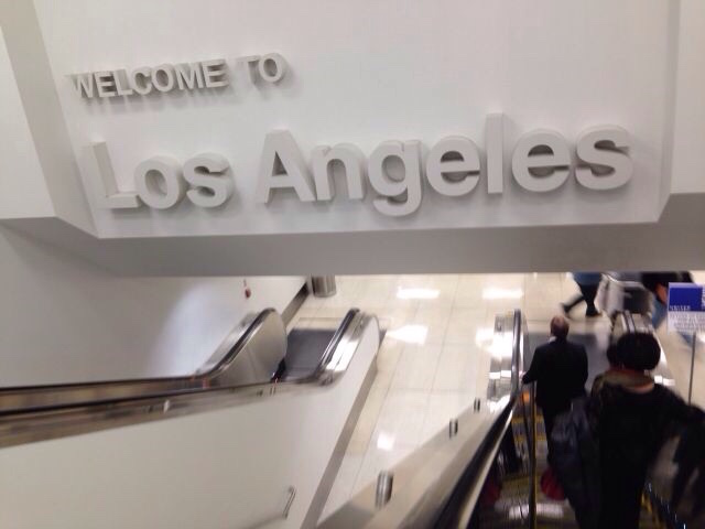Move To Los Angeles