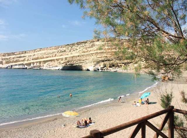 Crete Greece.
