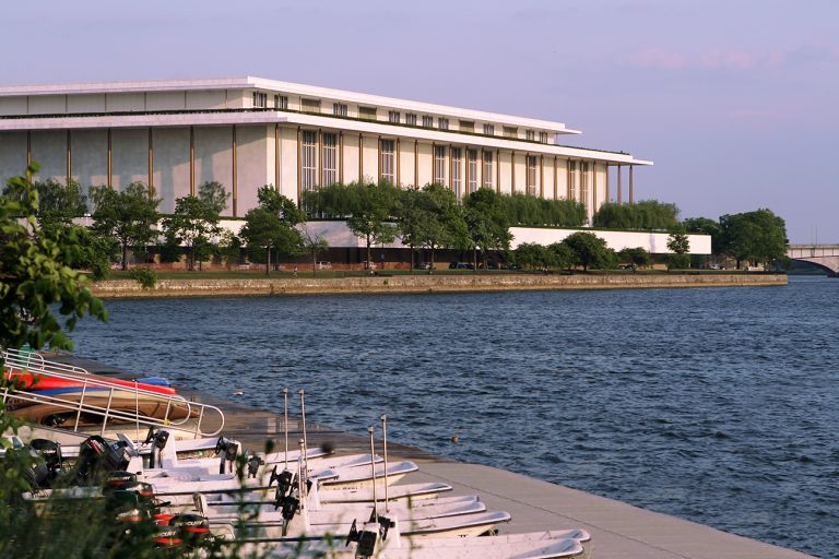 The Kennedy Center For Performing Arts