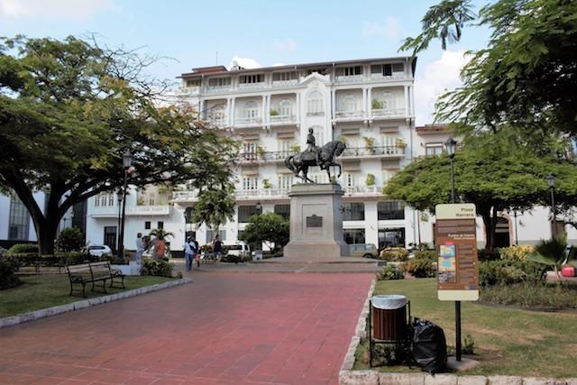 Casco Viejo Panama City Panama