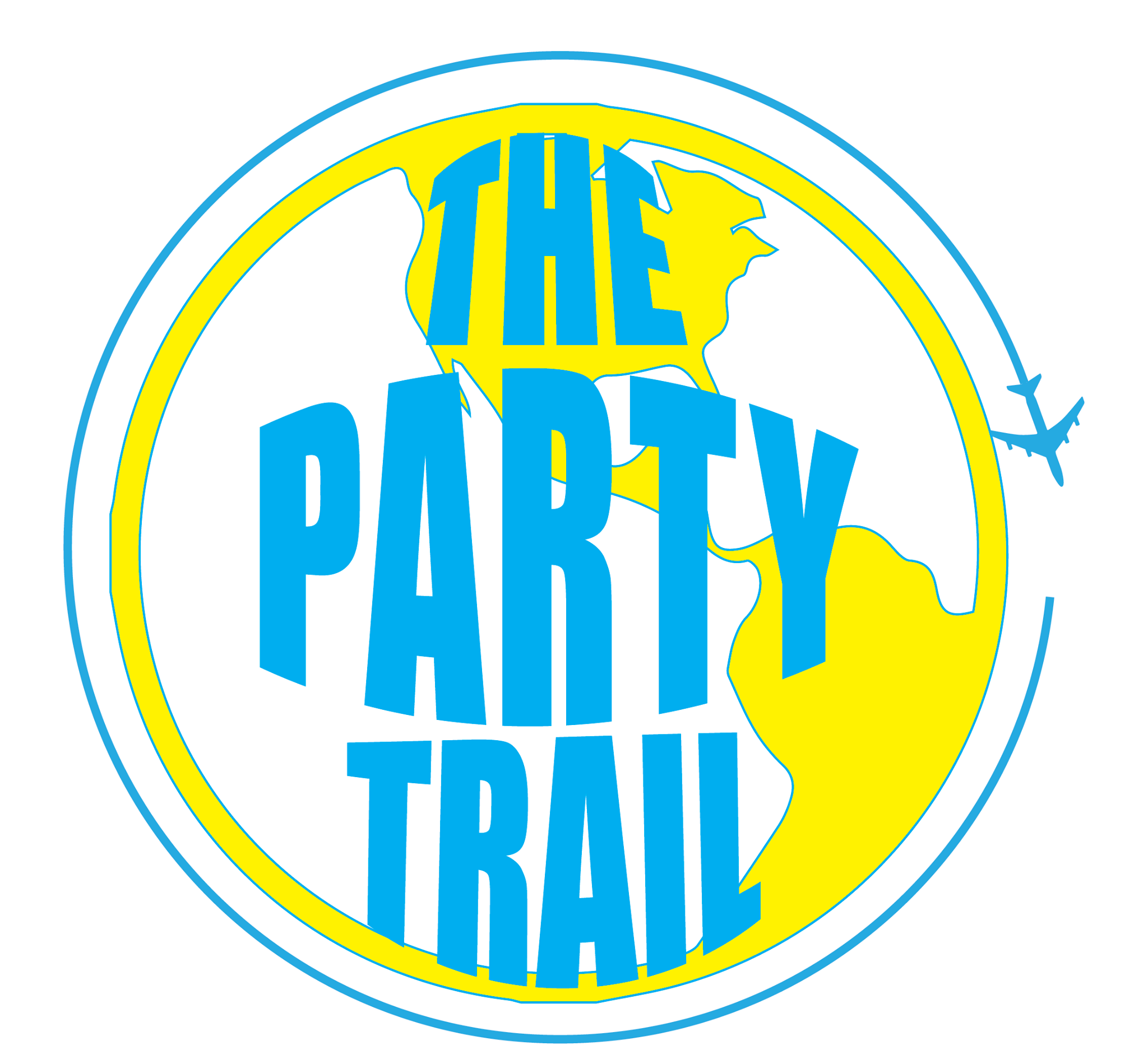 The Partytrail Travel And Nightlife Magazine