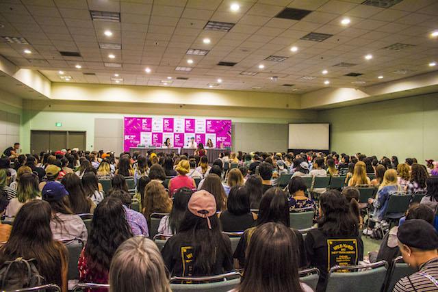 A KCon Los Angeles Seminar