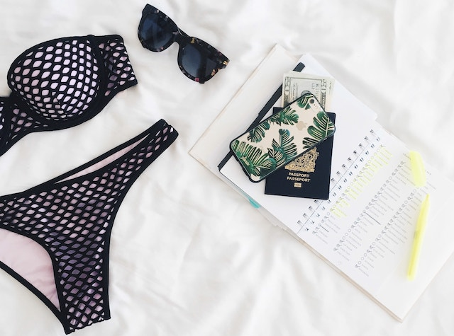 The yacht week summer essentials